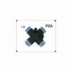 Pneumatic & PU Union Cross