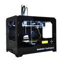 Duplicator 4X - Dual Extrusion 3D Printer