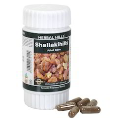 Shallakihills 60 Capsule