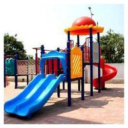 Fiber Play Equipment
