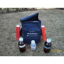 Fluoride Testing Kit