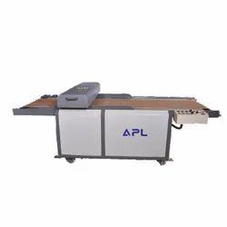 High Speed UV Curing Machine