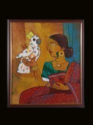 Ashok+Mullick+%28+Acr+on+Canvas+%29