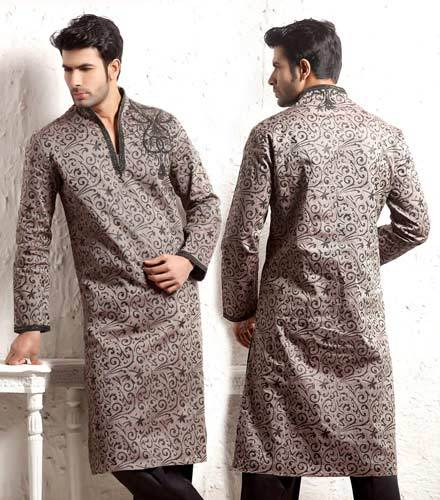 Admirable Art Silk Kurta