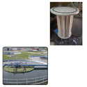 Micron Filter for Water Treatment