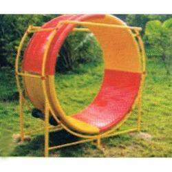 Playground Balancing