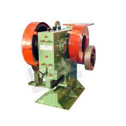 TMT Shearing Machine