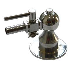 Gas Tap