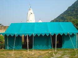 All Types Of Tents
