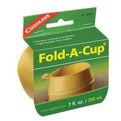 fold a cup