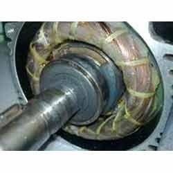 Servo Motor Troubleshooting Repair