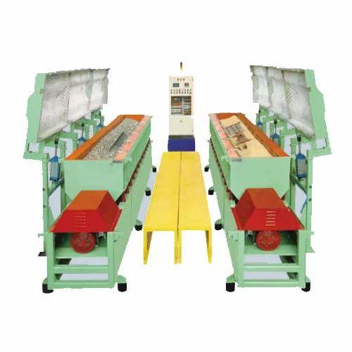 Camshaft Deburring Machine