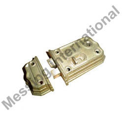 Brass Small Latch