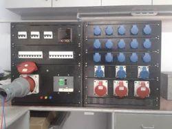 Power Distribution Rack