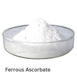 Ferrous Ascorbate