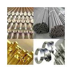 Stainless Steel Bar Rod & Wire