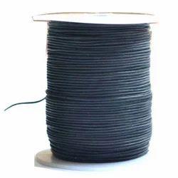 Unique Round Leather String