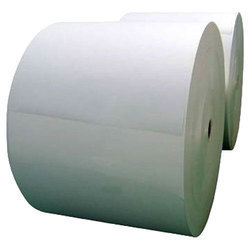 Poly Coated Cup Stock Paper