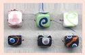 Rectangular Glass Beads CODE : SFB-02