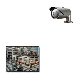 CCTV Camera For Shopping Malls