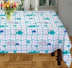 Star Table Cloth