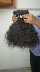 Unprocessed Indian Hair Curly