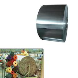 Aluminium Cold Rolled Sheet for Textile