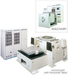 vibration test systems k series