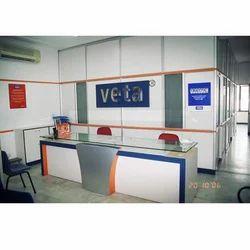 Educational Institution Interior Designing Services