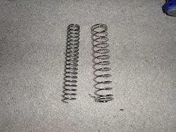 4.60mm Stainless Steel Spring Wire