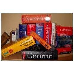 Multi Language Deposition Transcription Service