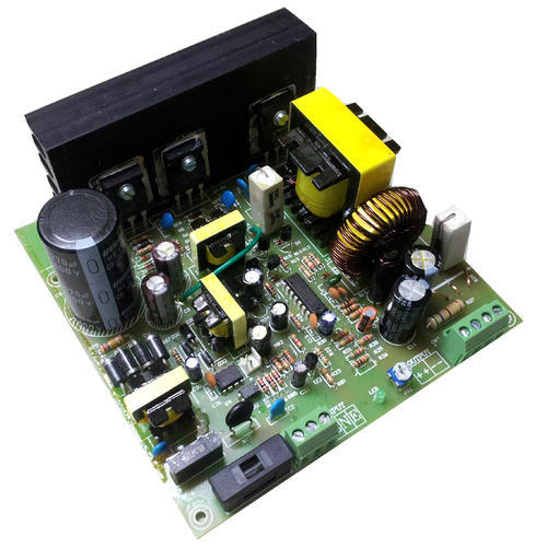 SMPS Power Supply - SMPS Open Frame Manufacturer from Mumbai