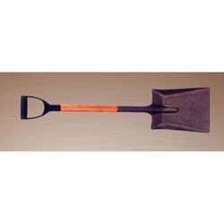 Square Nose Shovel