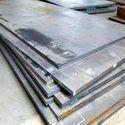 Vessel Steel