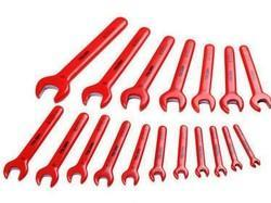 insulated vde open end wrenches