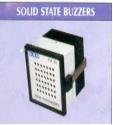 Solid State Buzzers