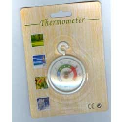 Dial Type Dimple Thermometer