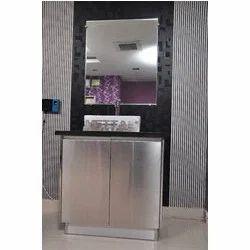 Stainless Steel Vanity - SS Vanity Manufacturer from New Delhi on sliding door bathroom vanity, acrylic bathroom vanity, granite bathroom vanity, veneer bathroom vanity, copper bathroom vanity, black bathroom vanity, almond bathroom vanity, commercial grade bathroom vanity, lucite bathroom vanity, tool chest bathroom vanity, metal bathroom vanity, glass front bathroom vanity, undermount bathroom vanity, wood steel bathroom vanity, frameless bathroom vanity, red bathroom vanity, rustic modern bathroom vanity, lacquered bathroom vanity, sea glass bathroom vanity, modern minimalist bathroom vanity,