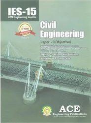 IES-15 Civil Engineering Paper 1