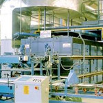 ceramics industries plant equipment