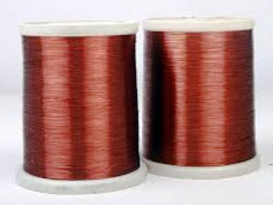 Copper enamelled wires polyamide imide enamelled copper wire copper enamelled wires polyamide imide enamelled copper wire manufacturer from noida greentooth Choice Image