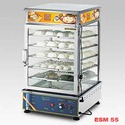 Electrical Pao Steamer