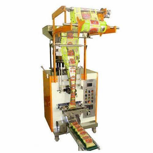 Tea Packaging Machine Tea Packaging Machine