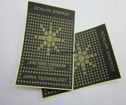 Anti EMR Mobile Chip