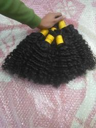 Brazilian Curly Hair Weave