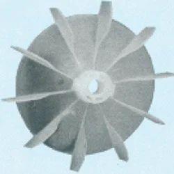 Plastic Fan Suitable For Crompton 100 S