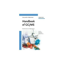 Handbook Of GC/ MS