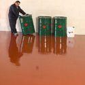 Resistant Epoxy Flooring
