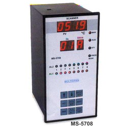 Multispan Process Control Instruments