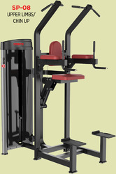 chin up upper limbs sp 08 cosco fitness